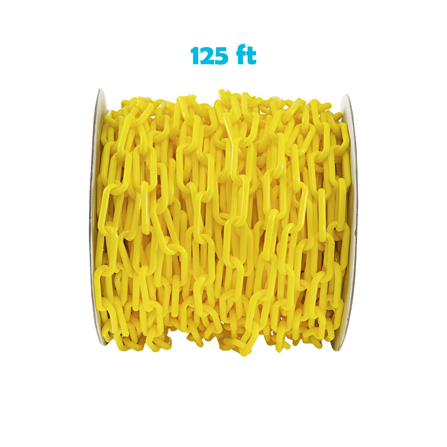 barricade chain manufacturer plastic chains