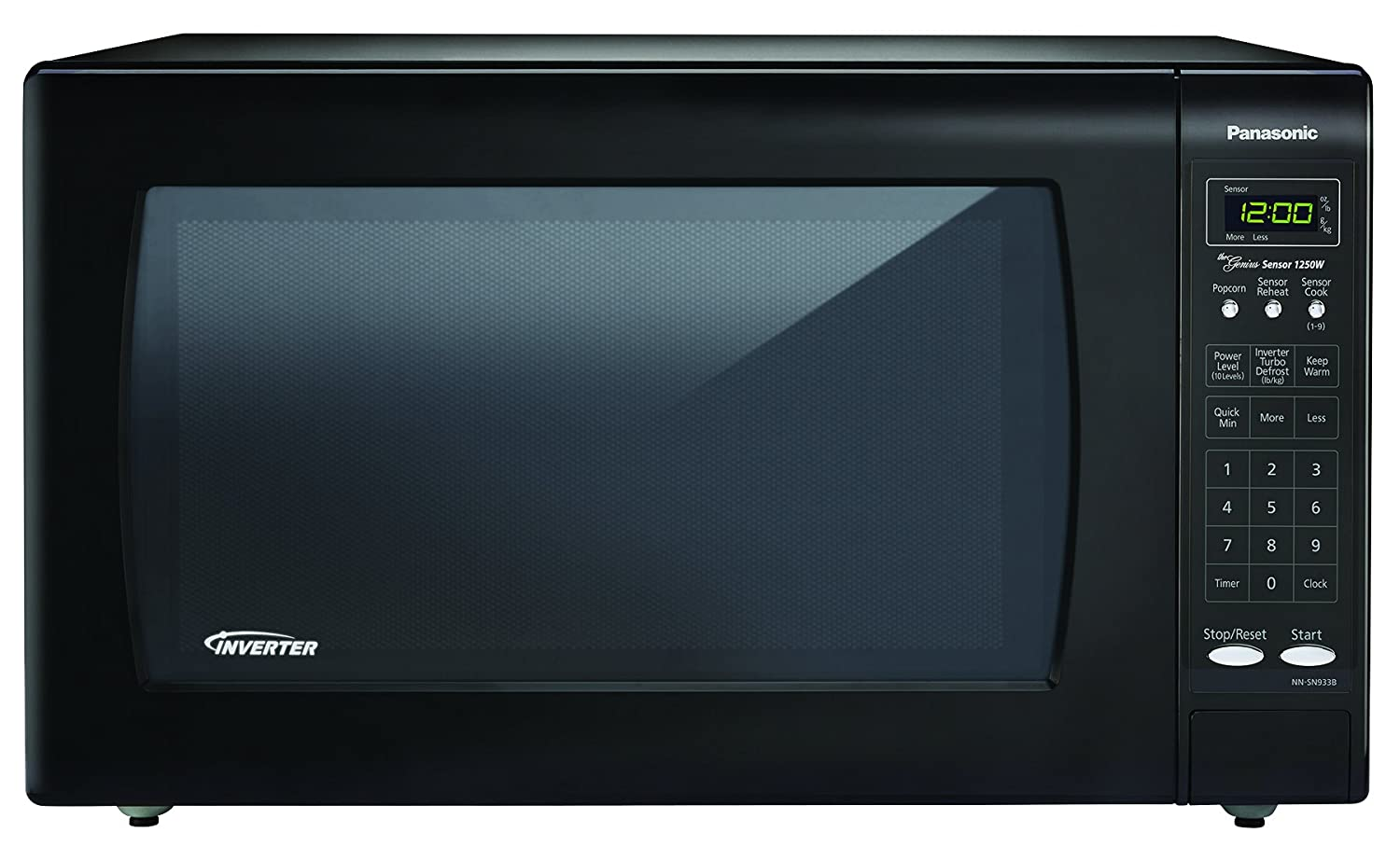 Top 10 Best Microwave Ovens (2020 Reviews & Buying Guide) 9
