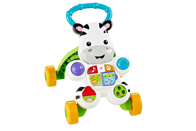 Lauflernwagen Kuh - Mattel Fisher-Price Zebra Lauflernwagen