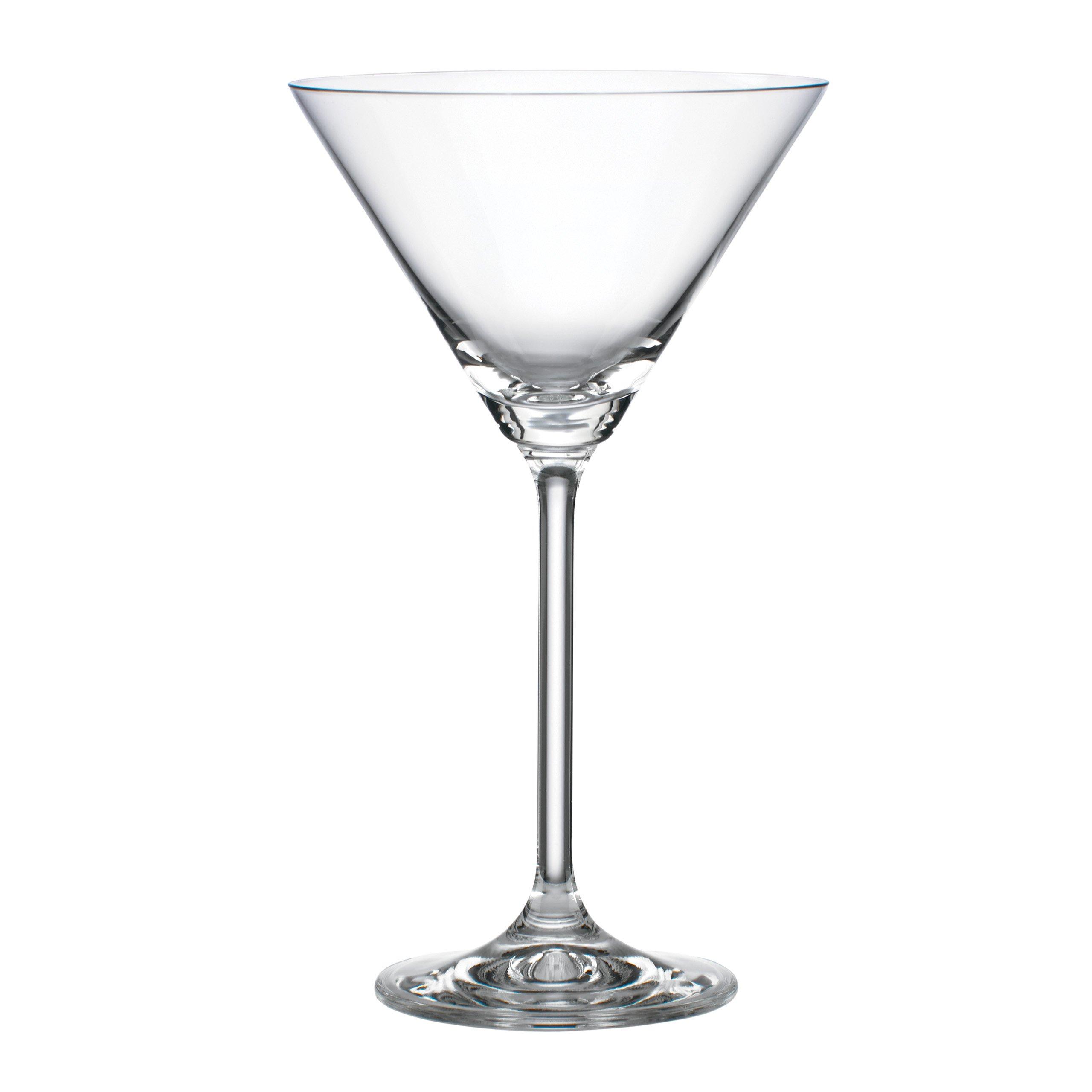 Lenox Tuscany Classics Martini Glasses Buy 4 Get 6