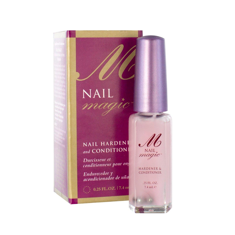 Nail Magic Nail Treatment and Conditioner Melvco Inc 10312.1