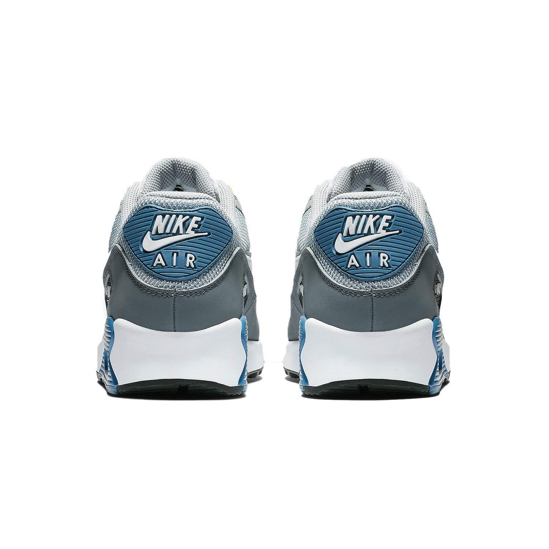 Nike - Air Air Air Max Essential - AJ1285016 - Colore: Grigio-Celeste - Taglia: 40.5 | Pregevole fattura  | Sig/Sig Ra Scarpa  | Scolaro/Ragazze Scarpa  4823bf