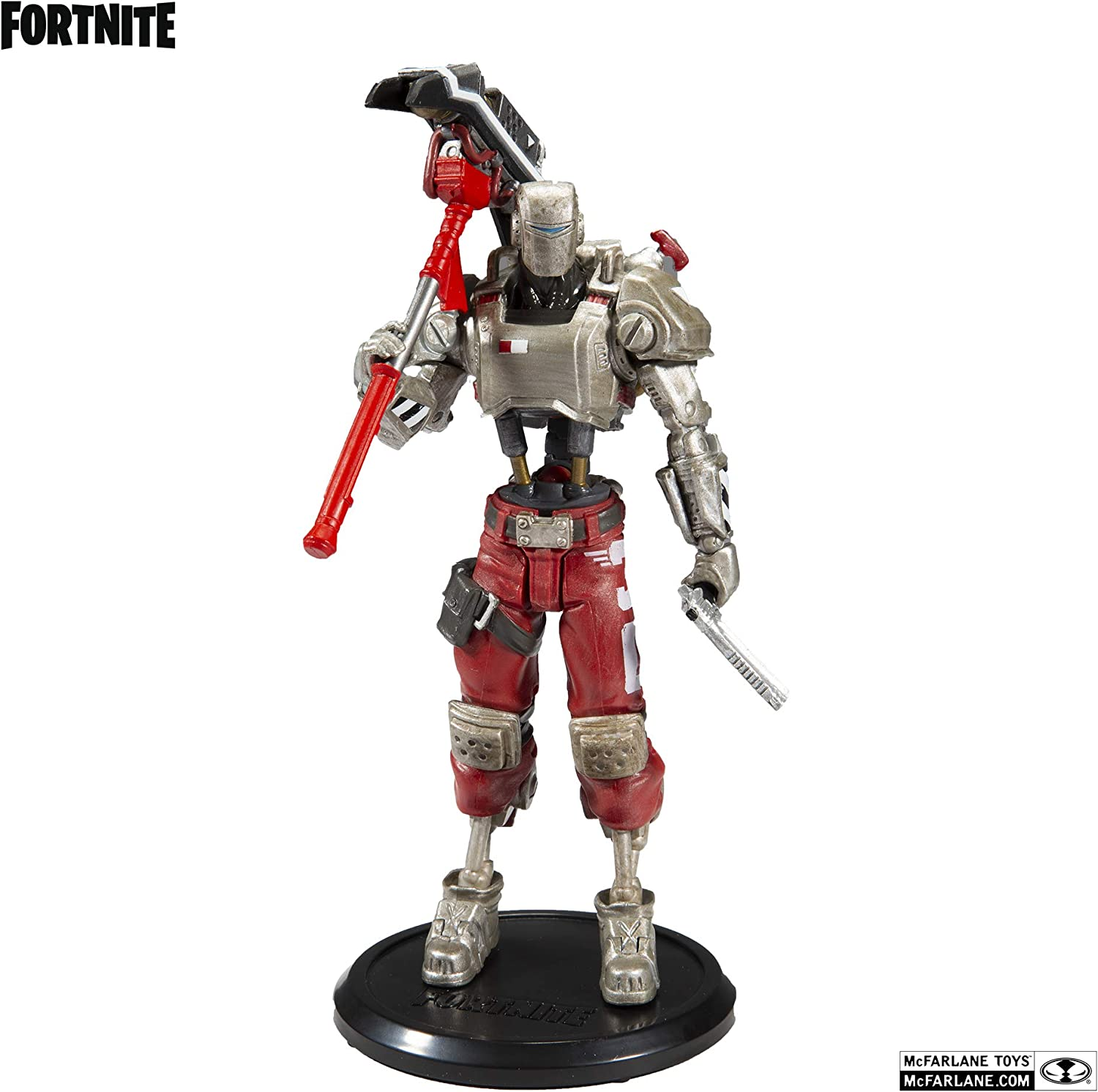 McFarlane Toys Fortnite A.I.M. Premium Action Figure