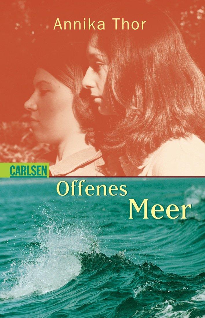 Offenes Meer (Steffi und Nelli, Band 4)