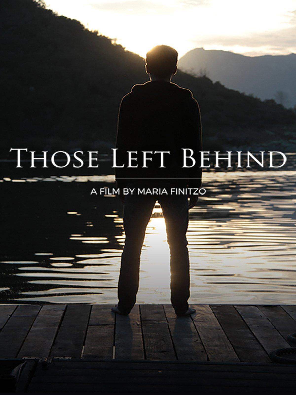 Those Left Behind on Amazon Prime Video UK