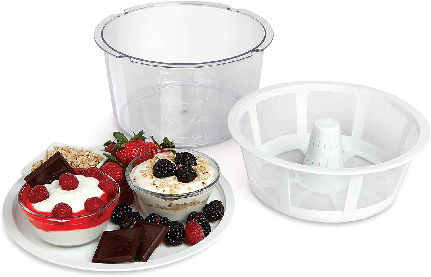 Can I make yogurt without a yogurt maker? Best frozen yogurt maker