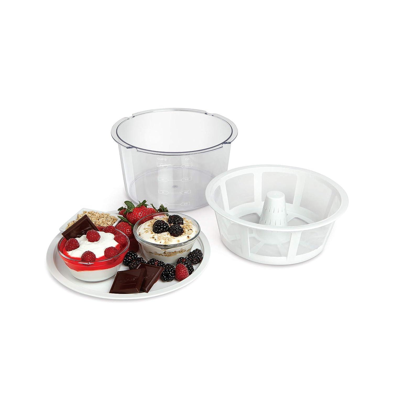 Euro Cuisine Greek Yogurt Maker Gy50