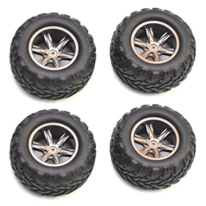 Amazon.com: Goolsky - Rueda de neumático para Xinelong Toys ...