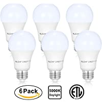 6Pk. Alexfirst 11W LED Lighting Bulbs