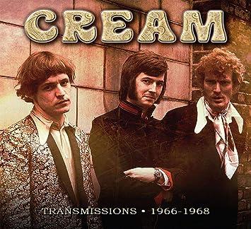 Transmissions 1966 - 1968