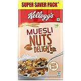 Kellogg's Muesli Nuts Delight, 750 GMS