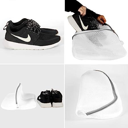Vordas Welecoco Saco Lavadora para Zapatos,2 Bolsa para Colada ...