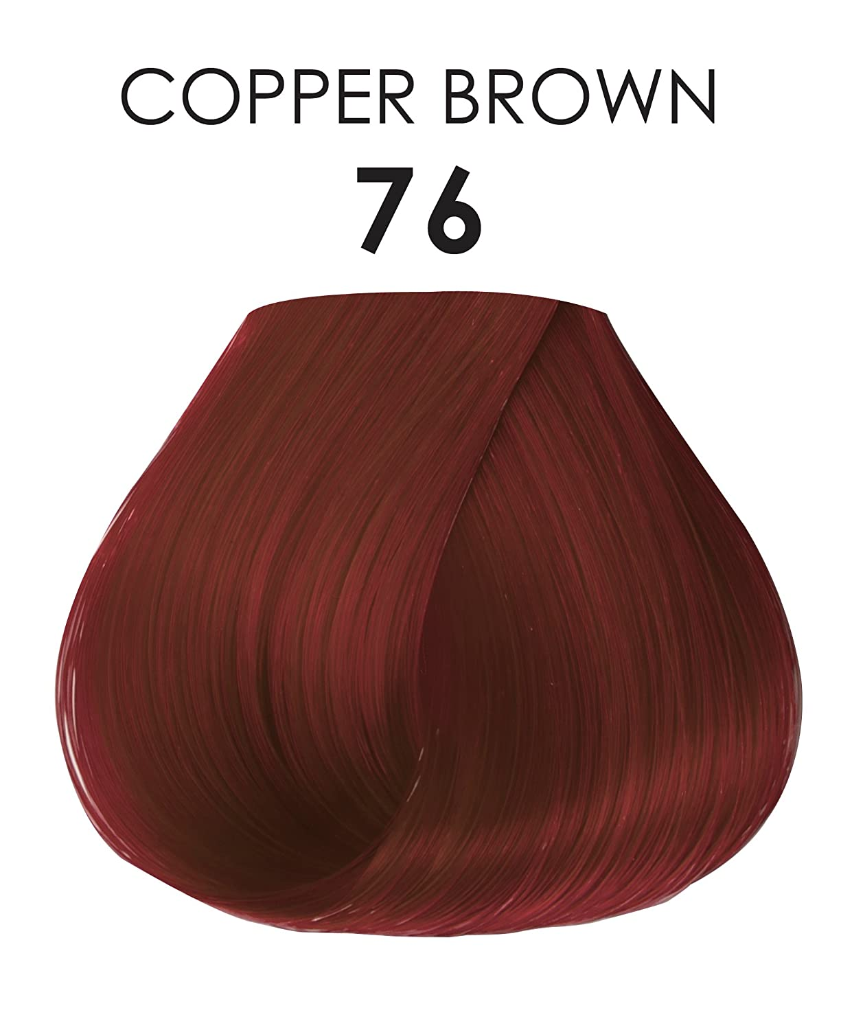 Copper Brown Hair Color | www.pixshark.com - Images ... - photo#40