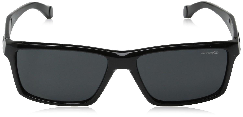 Arnette Biscuit AN4208-04 Rectangular Sunglasses