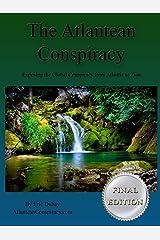 The Atlantean Conspiracy (Final Edition) Paperback