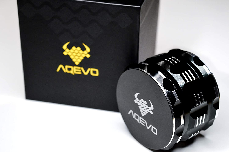 AQEVO | Grinder Premium
