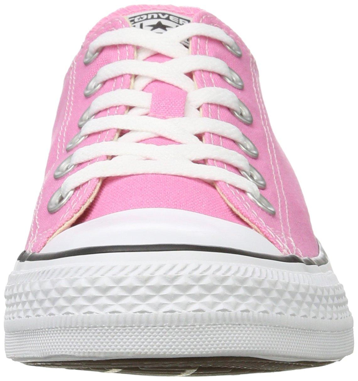 Converse Core Chuck Taylor All Star Core Converse Ox B00IVNEU18 M6.5W8.5|Pink 43a099