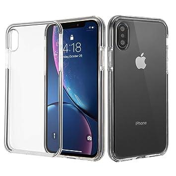 Geabon Funda iPhone XS MAX, Carcasa iPhone XS MAX ...
