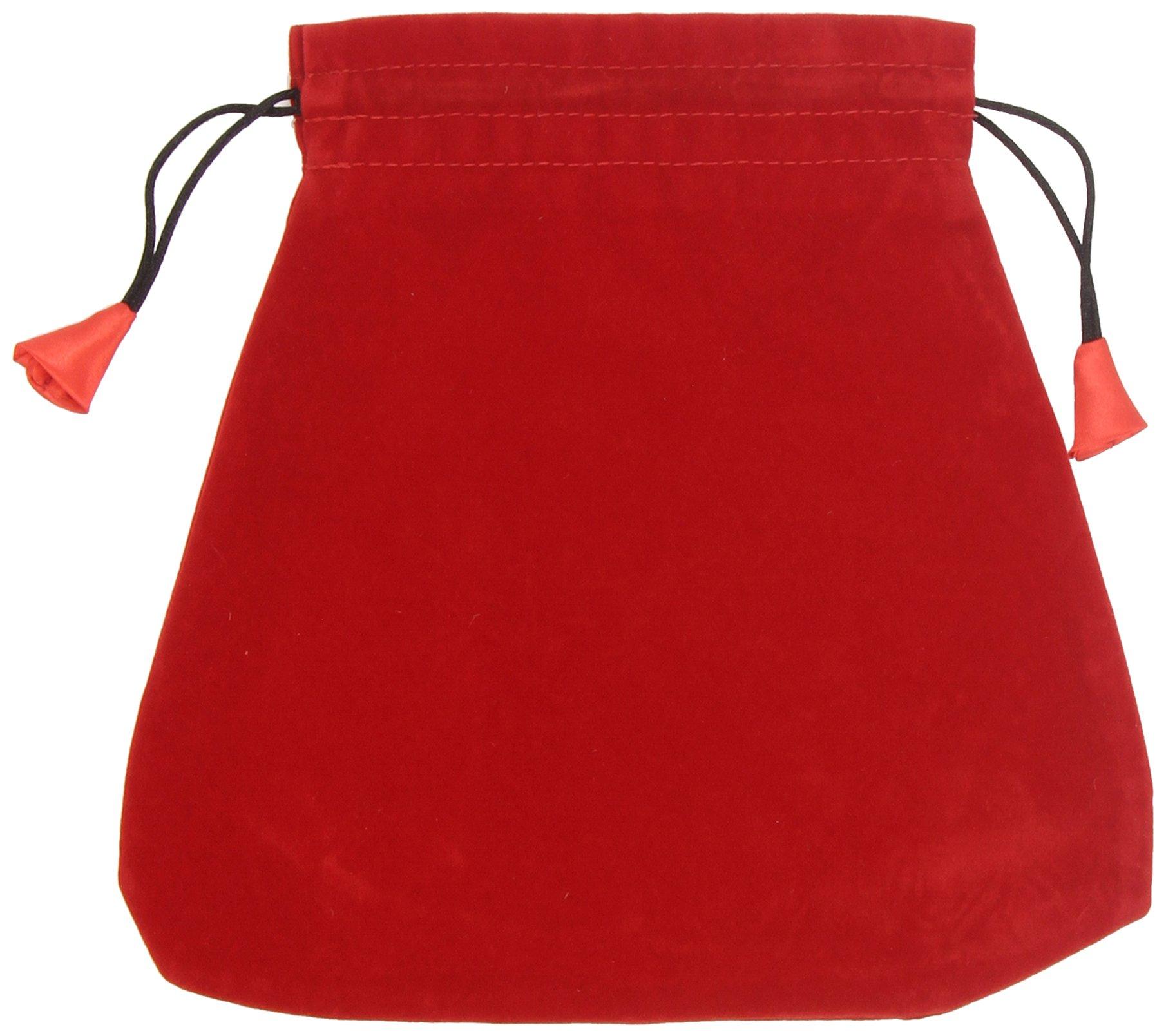 Protection Velvet Bag (Bolsas de Lo Scarabeo Tarot Bags From ...