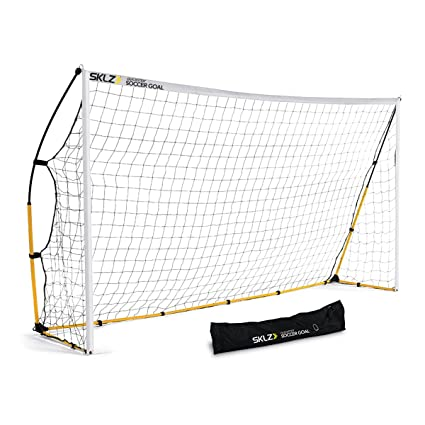 Amazon.com   SKLZ Quickster Soccer Goal- Quick Set-Up 8b8c0c97f2ad7