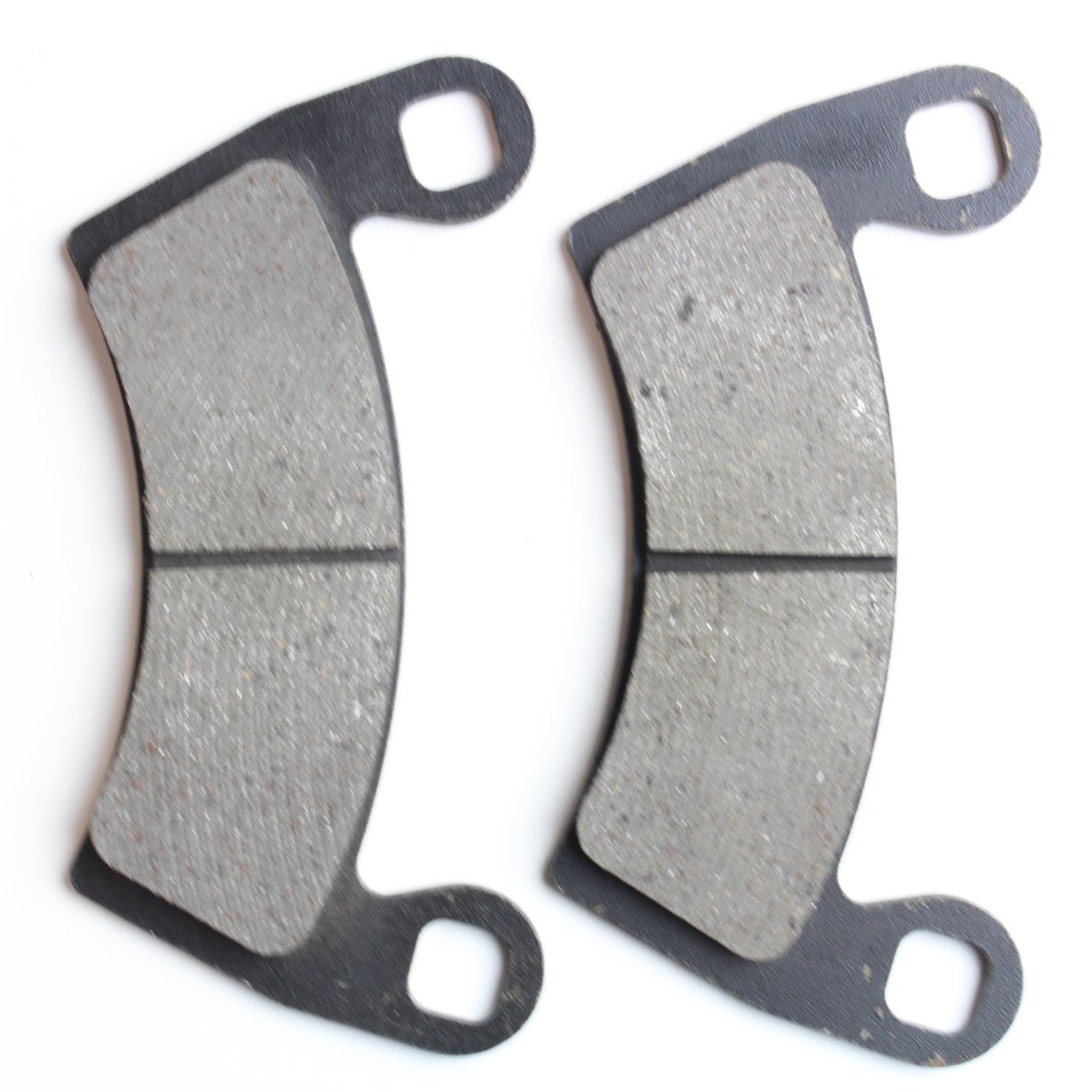 Brake Pad Set 2008-2017 Front/Rear Polaris Ace Ranger RZR Sportsman XP & Diesel Crew SP 325 500 570 900 1000 2205949