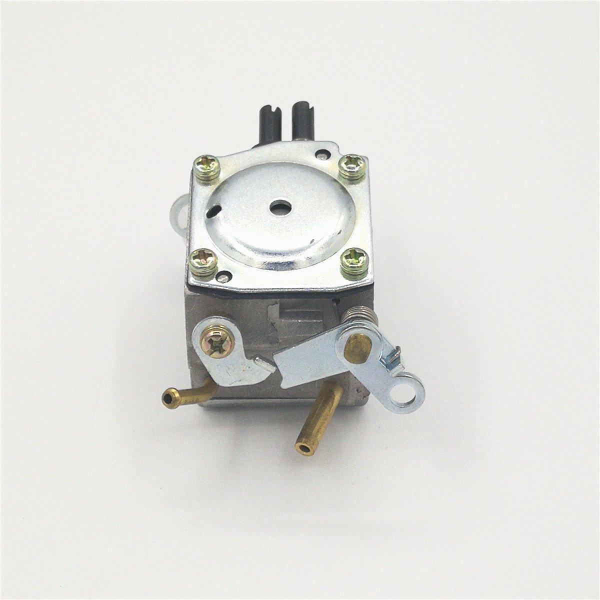 Shioshen Carburatore per Motosega Husqvarna 362 365 371 372 372XP motoseghe 5032818-01 503 28 32-03