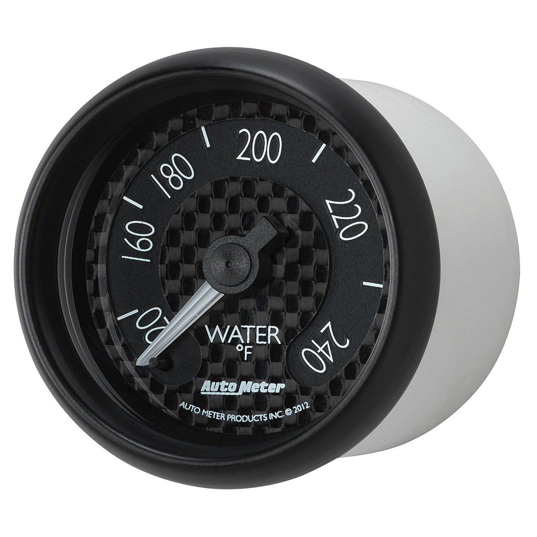 Auto Meter 8032 GT Series Mechanical Water Temperature Gauge by Auto Meter (Image #6)