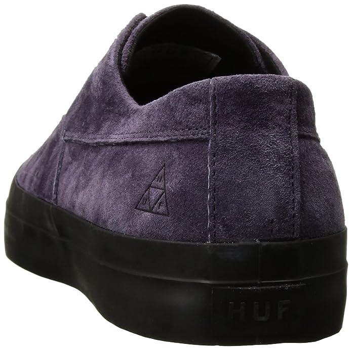Hombre Zapatos On HUF Amazon Slip Dylan es complementos y Patinar Zapato para para Fv06nTR
