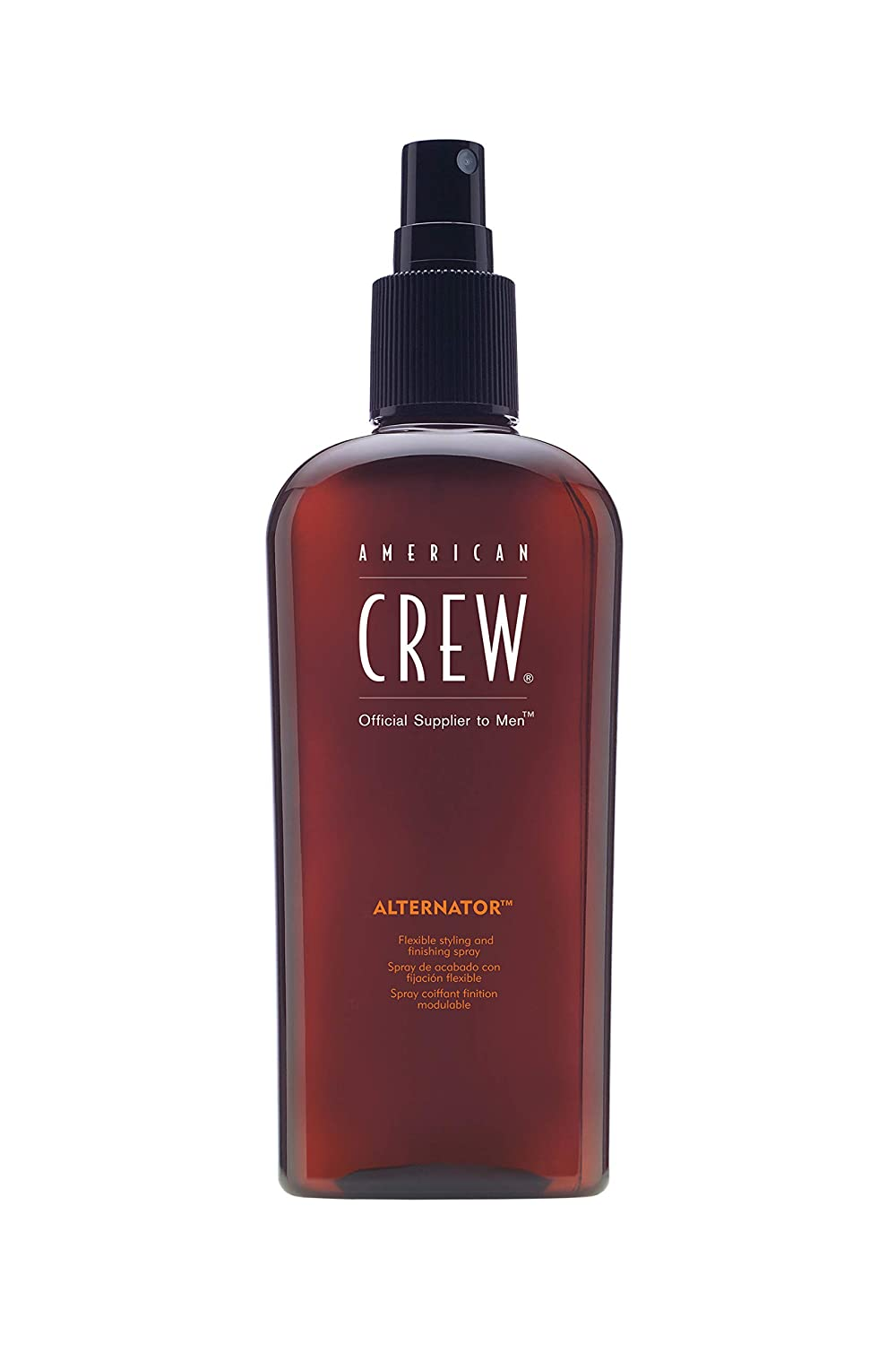 AMERICAN CREW Alternator Finishing Spray 100 ml 089000