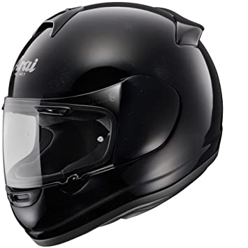 Arai Axces III 3 Sports Full Face Motorcycle Motorbike Helmet Diamond Black Small