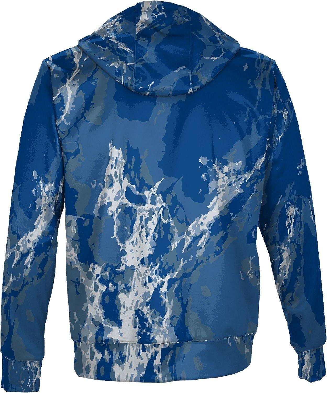 Marble ProSphere United States Naval Academy Boys Hoodie Sweatshirt