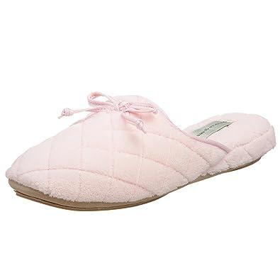 Patricia Green Women's Chloe Pink Dress Slippers ...