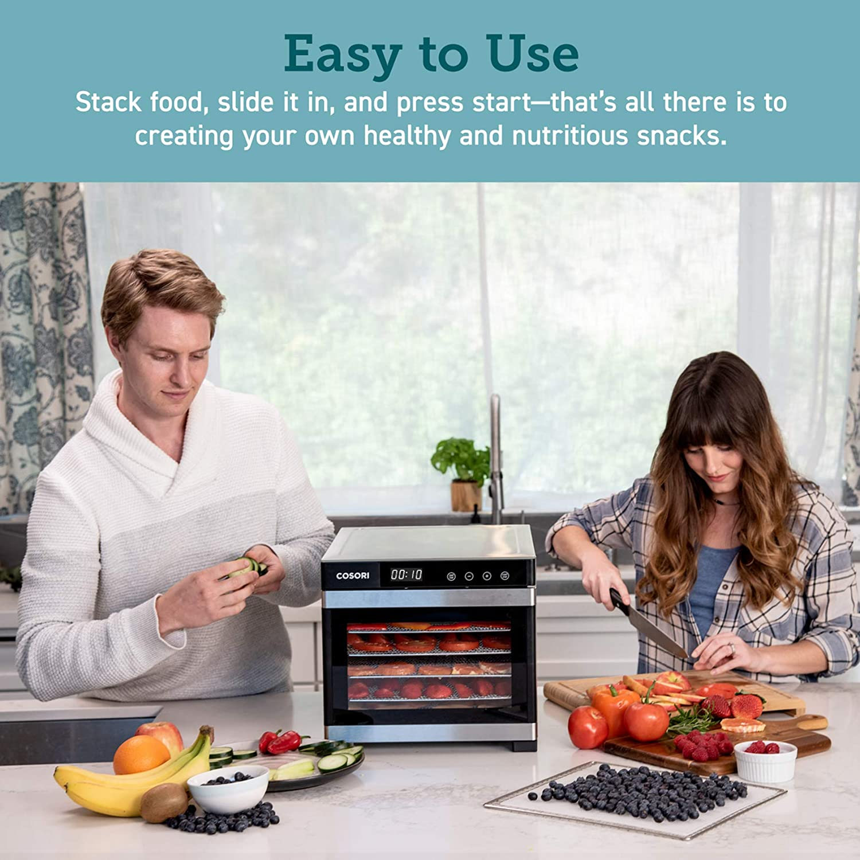 COSORI-Premium-Food-Dehydrator-Machine