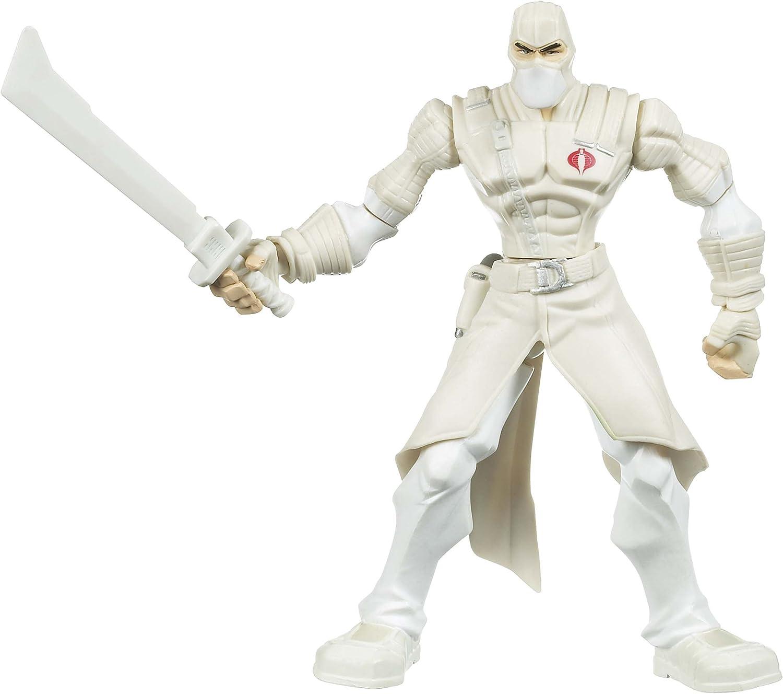 Storm Shadow Ninja Plastic Toy Sword