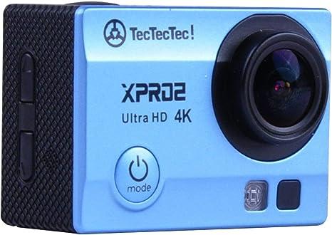 Tectectec Xpro2 4k Ultra Hd Sports Camera Wifi Camera Photo