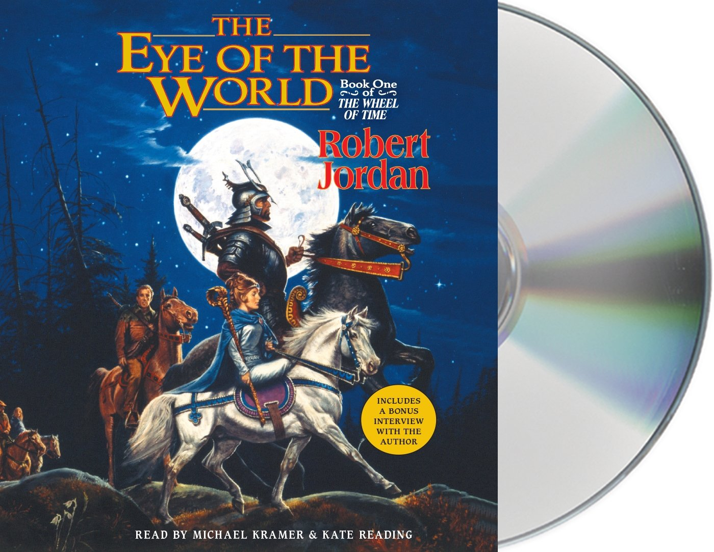 Read Online The Eye of the World: Book One of 'The Wheel of Time' pdf epub
