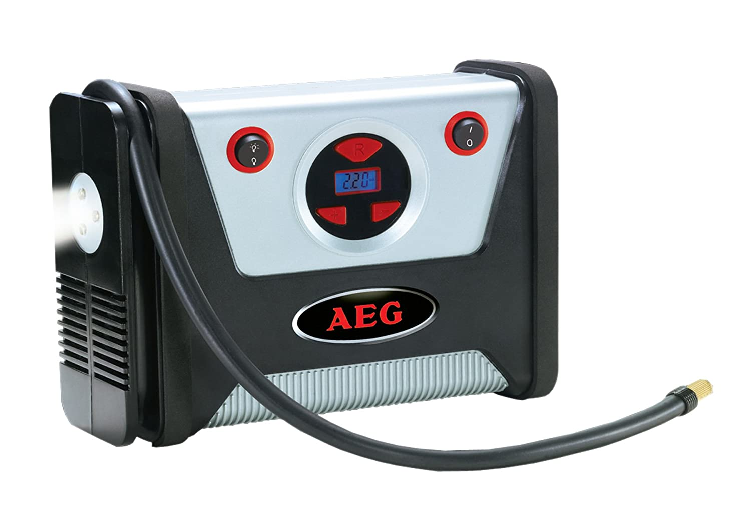AEG Automotive 5122 Programmierbarer Kompressor