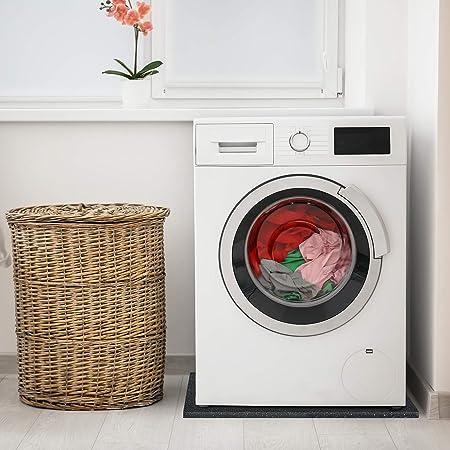 Losa anti vibration ETM® para lavadora/secadora   grosor 2 cm ...
