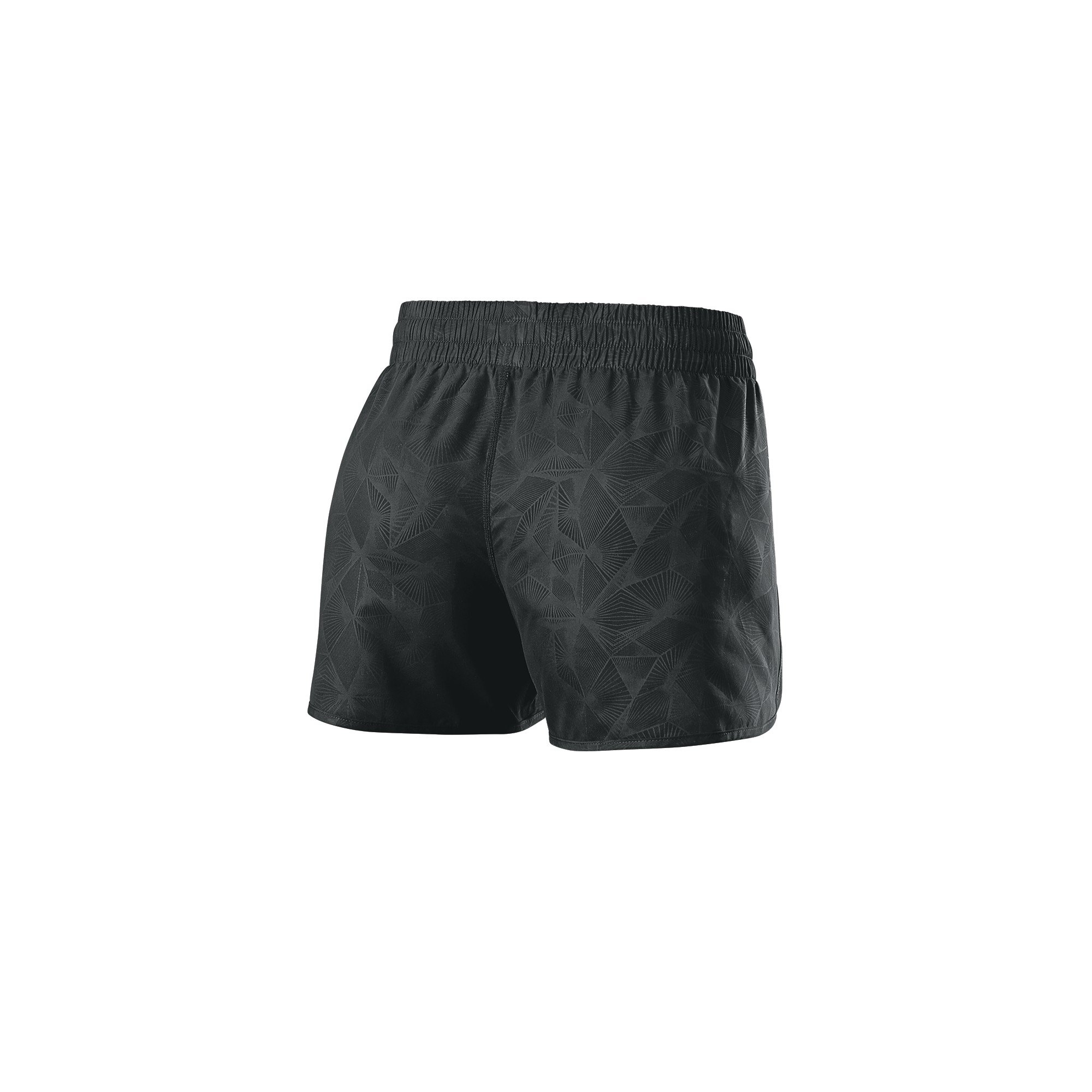 DeMarini Womens Training Shorts - Womens, Black, Small