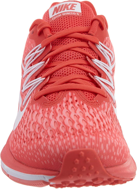 cuenca interior campeón  Amazon.com: Nike Air Zoom Winflo 5 - Tenis para mujer, 8.5: Sports &  Outdoors