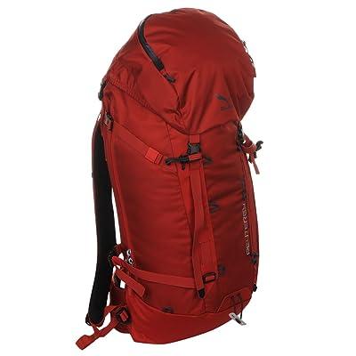 Salewa Mixte adulte Sac à dos de randonnée Red