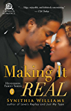 Making It Real (Henderson Family Book 3)