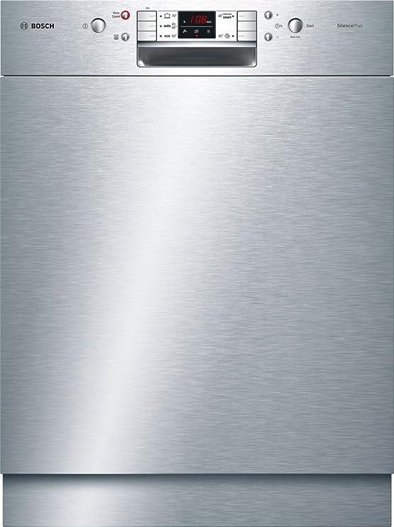 Bosch SMU53L15EU lavavajilla - Lavavajillas (Totalmente ...