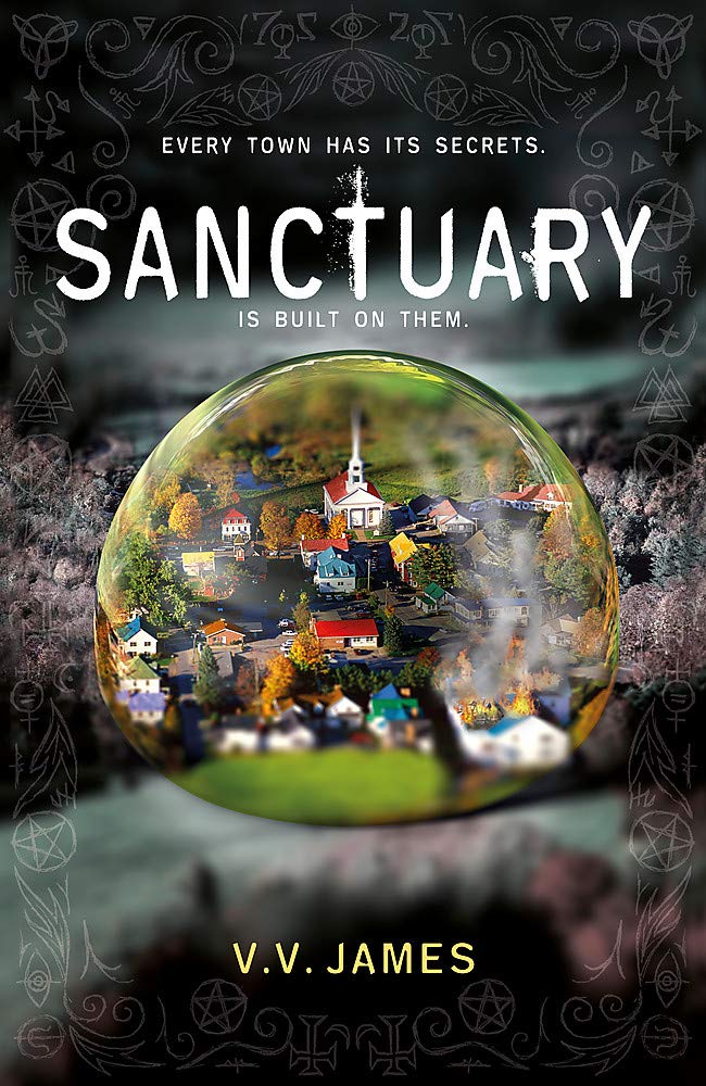 Image result for sanctuary vv james