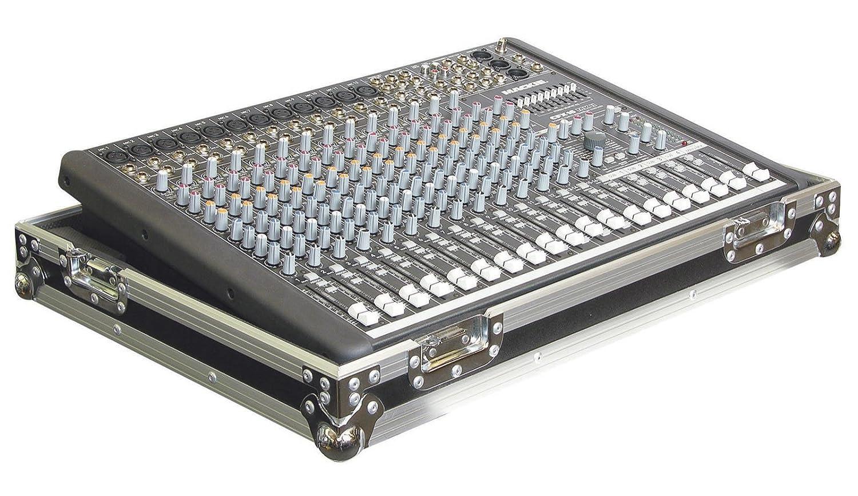 Odyssey FZCFX16 Flight Zone Mackie Cfx16mk2 Mixer Ata Case Odyssey Innovative Designs