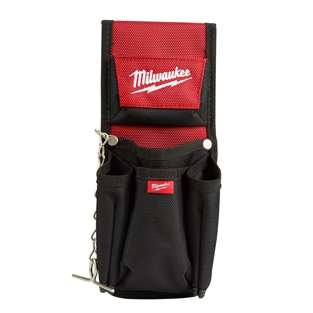 Milwaukee 7-Pocket Compact Utility Pouch