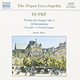 Dupré: Works for Organ, Vol. 1: 24 Inventions