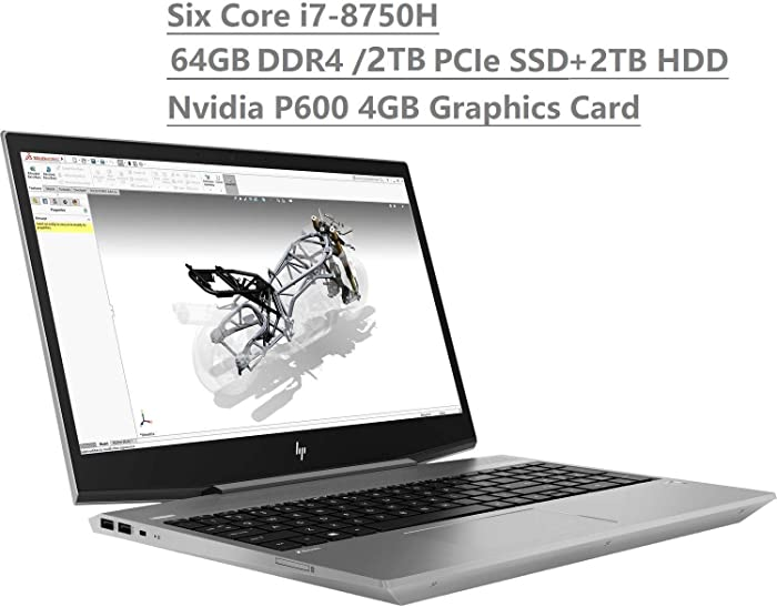 Top 10 Hp Zbook 156 Workstation Laptop Notebook Pc