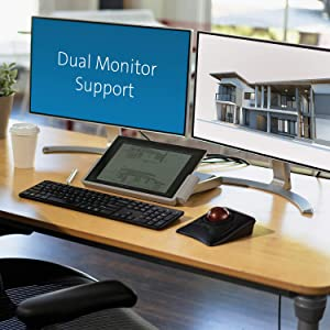 Kensington SD7000 Surface Pro Docking Station (K62917NA)