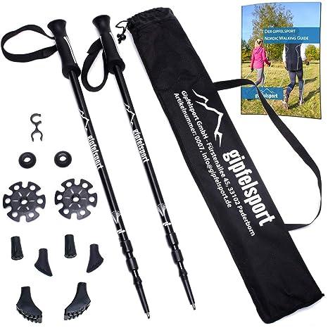 new concept b5039 e8659 Bastoni per Hiking - Un paio di bastoni da trekking con ...
